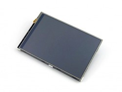 4inch RPi LCD (A), 320×480, IPS -WaveShare- - Thumbnail
