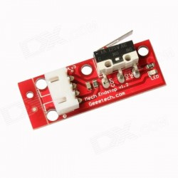 3d Yazıcı Endoff Limit Switch Reprap Ramps 1.4 - Thumbnail