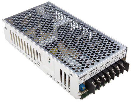 5VDC 20A Metal Switchmod
