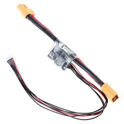 APM 2.5 2.6 Güç modül XT60 - apm 2.5 power modul bec 5.3v