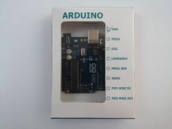 Arduino Uno R3 ( DIP model -Usb Kablo Dahil) - Thumbnail