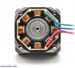 Bipolar 200 Adım - 20x30mm 3.9V - NEMA 8 Step Motor - pololu - 1204 - Thumbnail