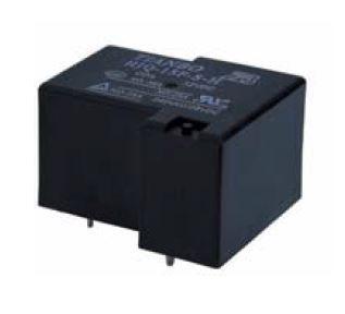 HJQ-15F-S-H/12VDC ( 30A 12VDC )