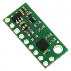 L3GD20H 3-Axis Gyro Carrier with Voltage Regulator - pololu - #2129 - Thumbnail