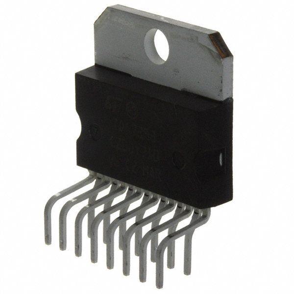 TDA7375A Audio Amplifiers 2X37W PWR AMPLIFIER