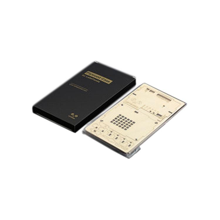 Plywood Case for - LattePanda