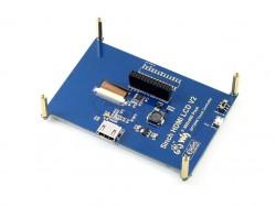 Raspberry Pi 5 Inch HDMI Lcd Ekran 800×480 -WaveShare- - Thumbnail