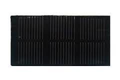 12V / 150MA Güneş Pili (110x110mm) - Thumbnail