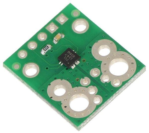 ACS711EX Akım Sensörü   -31A/+31A - pololu - #2453