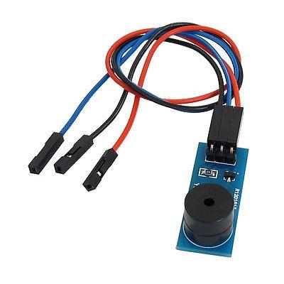 Arduino Buzzer Sensör Kartı