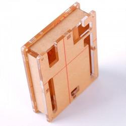 Arduino Uno Şeffaf Kutu - Thumbnail