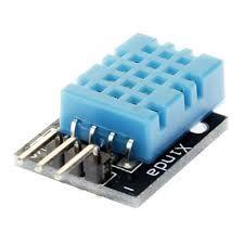 DHT11 Arduino Sensör Modulü (Nem ve Sıcaklık)