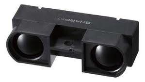 GP2Y0710K0F Sharp Sensör (100-550CM)