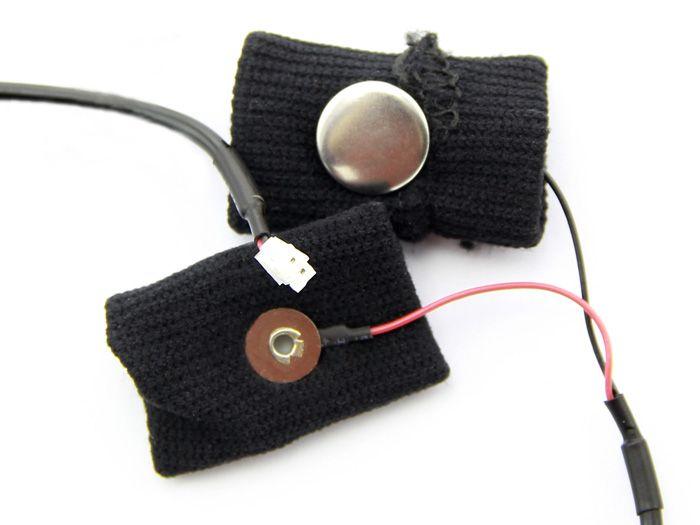 Grove - GSR sensor - SeeedStudio