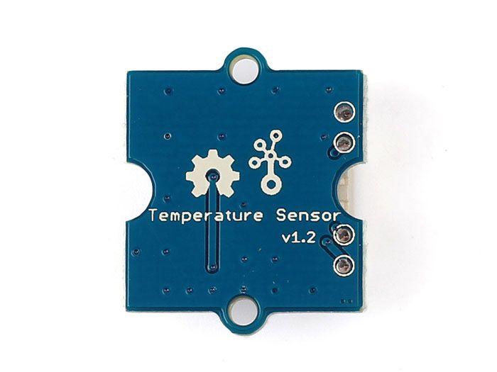 Grove - Sıcaklık Sensörü / SeeedStudio