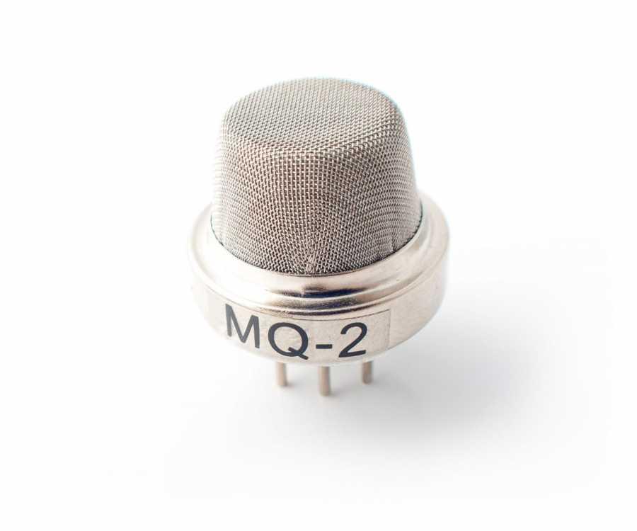 MQ-2 LPG, Propan ve Hidrojen Ölçümleme Sensörü