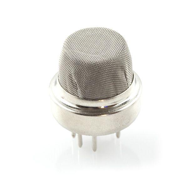 MQ-4 Doğal Gaz ve Metan Gazı Ölçümleme Sensörü