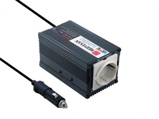 MSI-15012 150 watt 12 VDC - 220 VAC