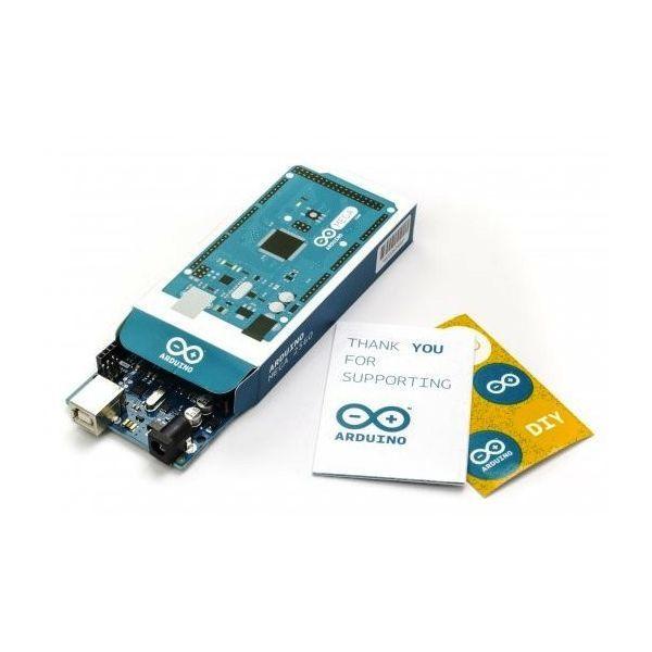 Orjinal Arduino Mega 2560 R3