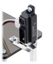 Sharp Sensörler İçin Farklı Seçenekli Montaj Aparatı - pololu - #2679 - Thumbnail