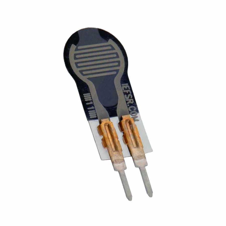 0.25 inç Kuvvete Duyarlı Dairesel Sensör - pololu - #2727