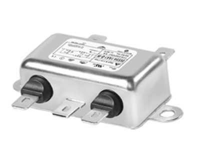 05SS4-1AA1-BR-Q 5A 250VAC Filtre