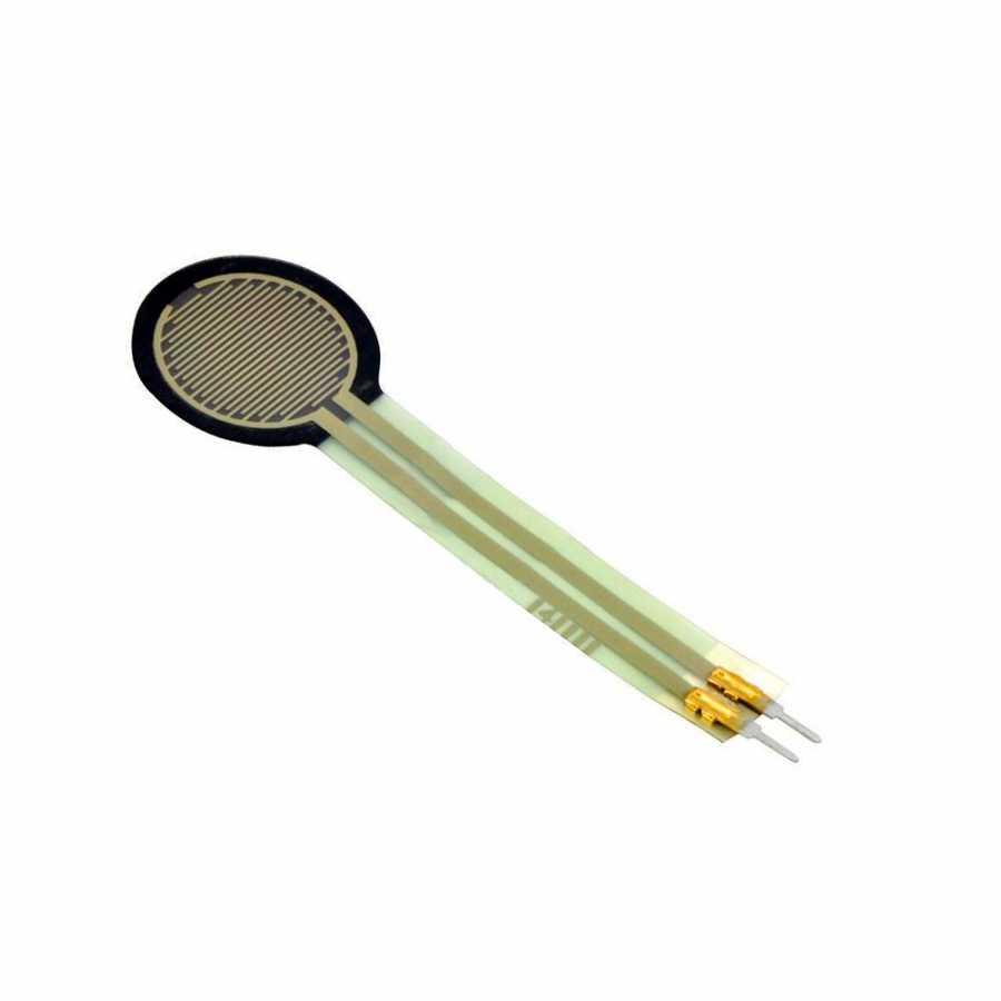 0.6 inç Kuvvete Duyarlı Dairesel Sensör - pololu - #1696