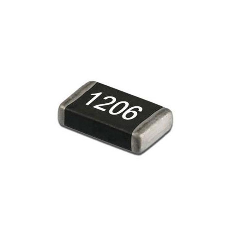 0R 1206 1/4 SMD Direnç