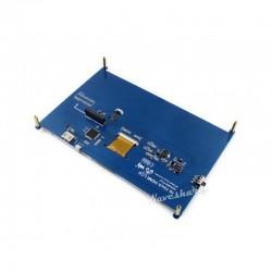 10.1 inç HDMI Lcd Ekran 1024x600 - Thumbnail