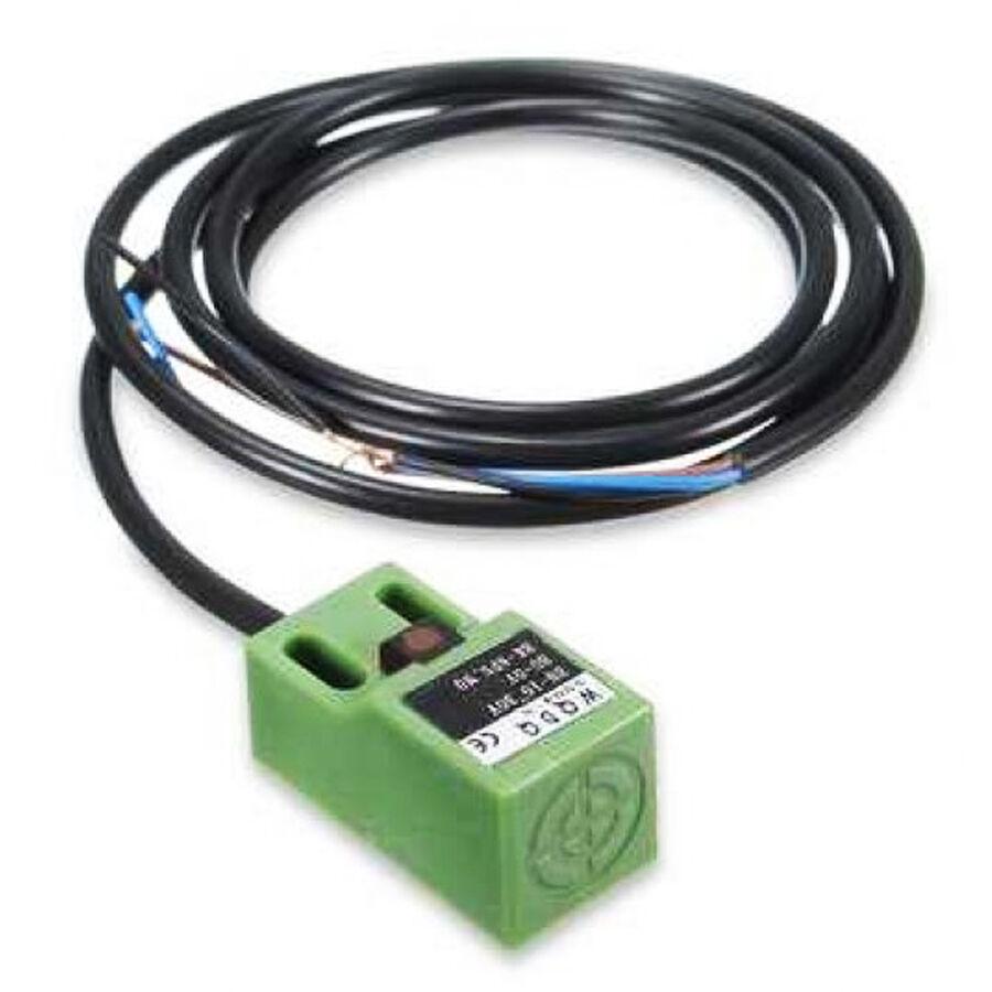 10-30V Endüktif NPN Mesafe Proximity Sensörü