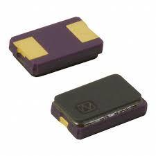 10.000 MHz 5032 2-SMD Kristal