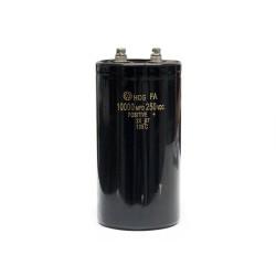 10000uF 250V Vidalı Kondansatör 75x145mm - Thumbnail