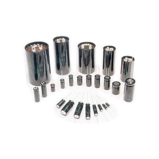 1000uF 6.3V Capacitor 12x8mm