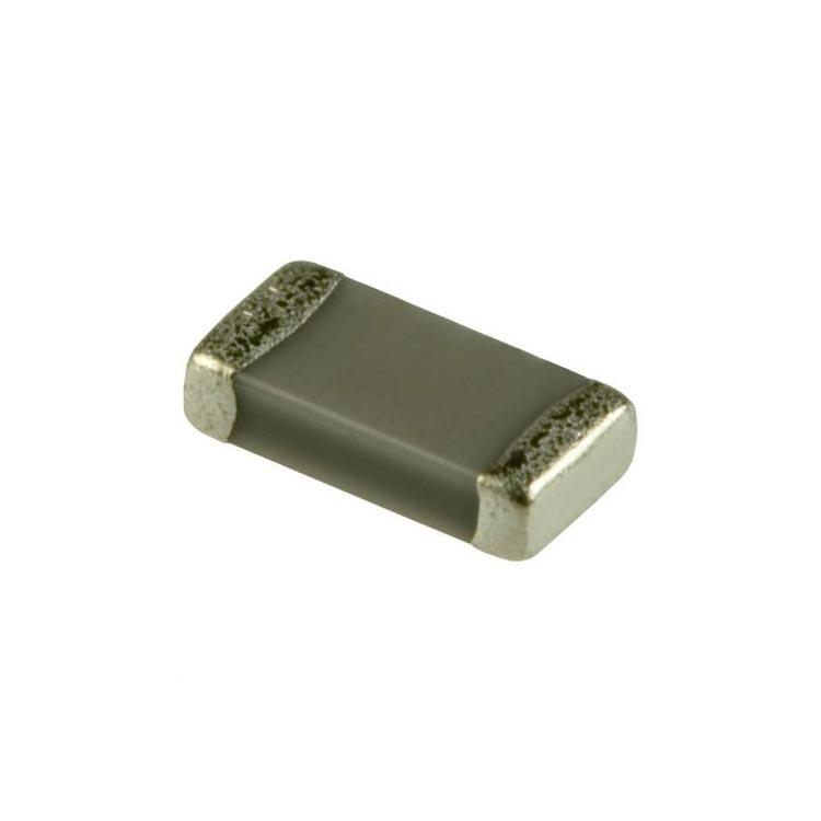 100pF 50V 5% NP0 1206 SMD Kondansatör