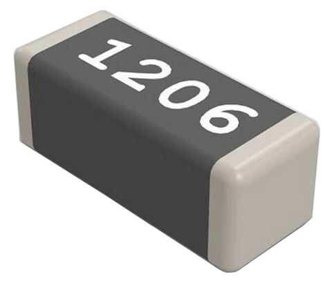 100R 3A SMD Ferrit Bead Bobin 1206