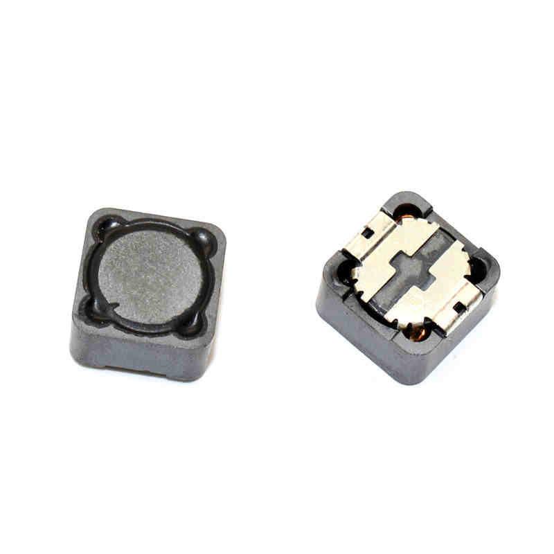 100uH 12X12 3.2A - SMD Güç Bobini - SRI1209