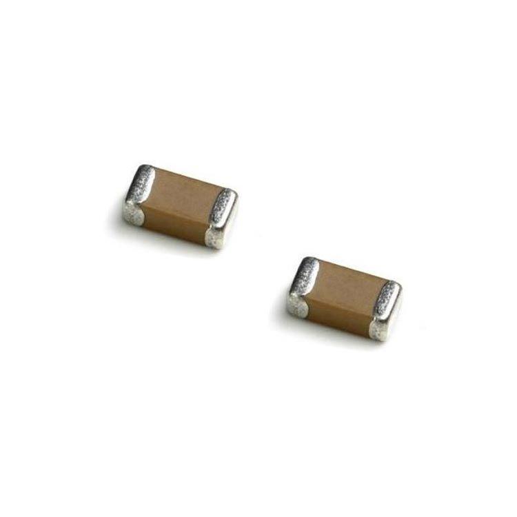 10K NTC SMD 603 Kılıf -Termistör veya Isıl Direnç