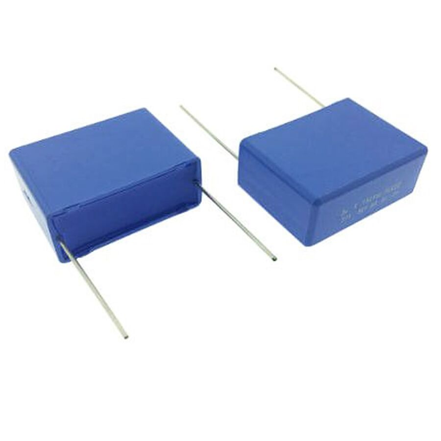 10nF 305VAC 10% Polyester Capacitor 10mm