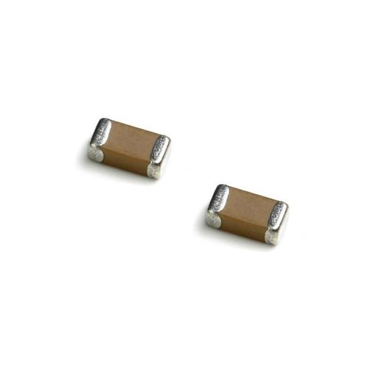 10pF 50V 5% NP0 805 SMD Kondansatör