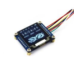 128x128 1.5 Inch OLED Grafik Ekran - SPI/I2C - WaveShare - Thumbnail