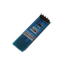 128x32 Oled Lcd Ekran (Arduino Uyumlu) - Thumbnail