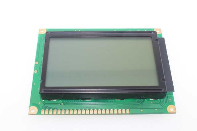 128X64 Tam Renkli Grafik Lcd Ekran Beyaz - WG12864A-CFH-V#N