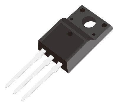 12N65KL-MT 12A 650V N Kanal Power Mosfet