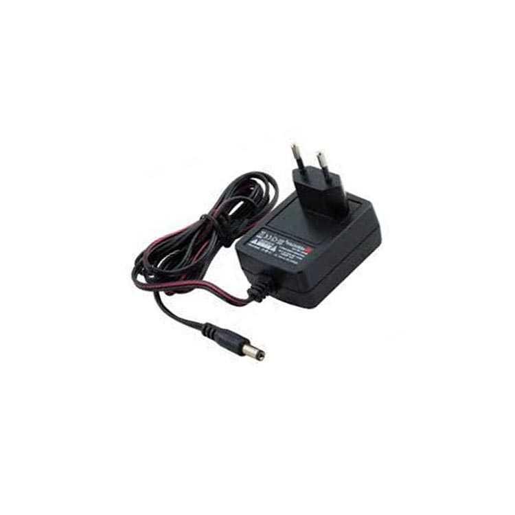 12V 1.5A Adaptör - Priz Tipi