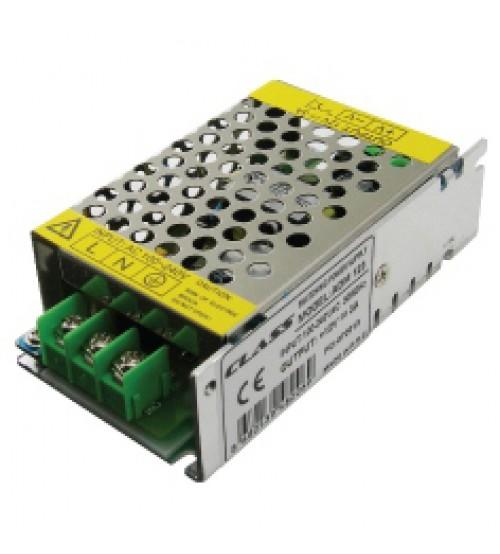 12V 3A Metal Kasa Switch Mod Adaptör - MS-36-12
