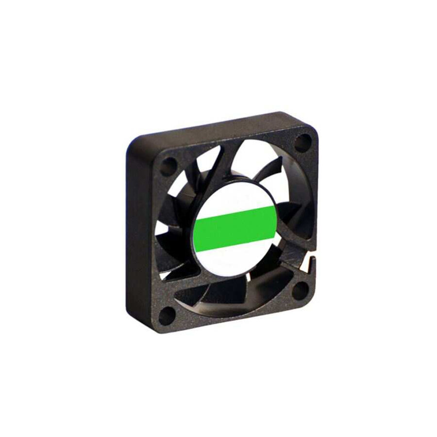 12V 40x40x10mm 0.15A 7000RPM Fan