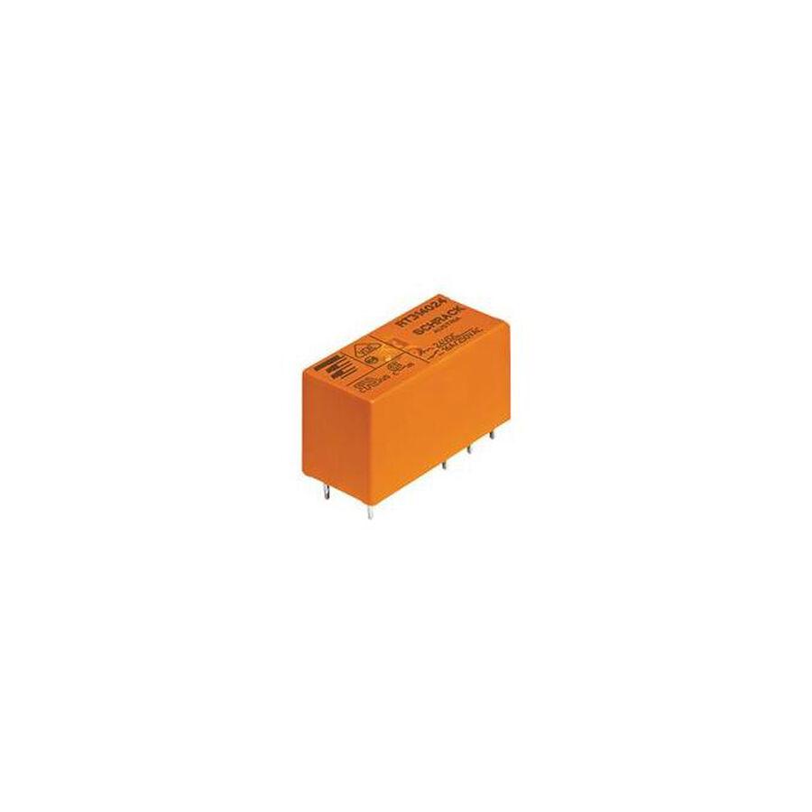 12V 8A 8 Pin Schrack Röle