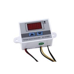 12V Xh-W3001 Dijital Termostat - Thumbnail