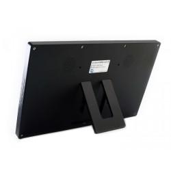 13.3inch HDMI LCD (H) Muhafazalı - V2 - Dokunmatik Ekran -1920x1080-IPS - Thumbnail