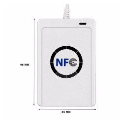 13.56 Mhz RFID Okuyucu - Thumbnail